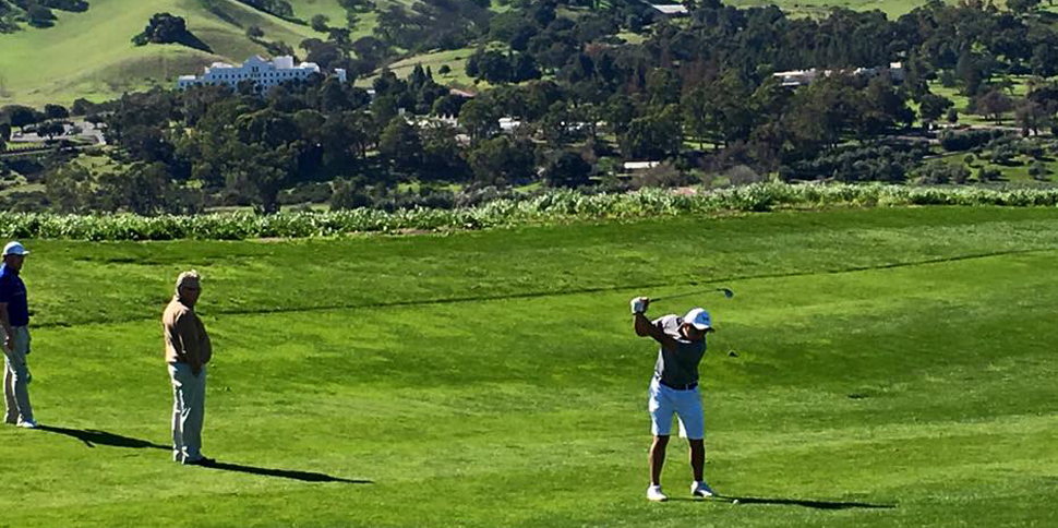 Photo for Men�s Golf places sixth at GSAC Tournament
