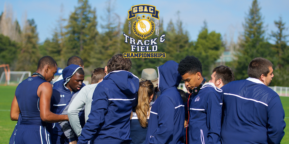 Photo for Oaks Set to Compete at GSAC Track Championships