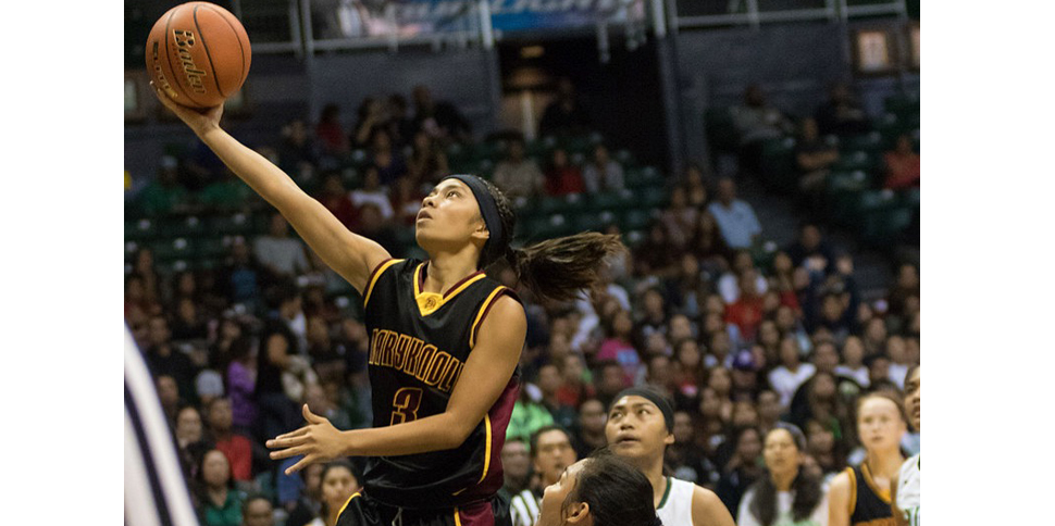 Photo for Hawaii Native Alexis Delovio Signs With Women�s Basketball