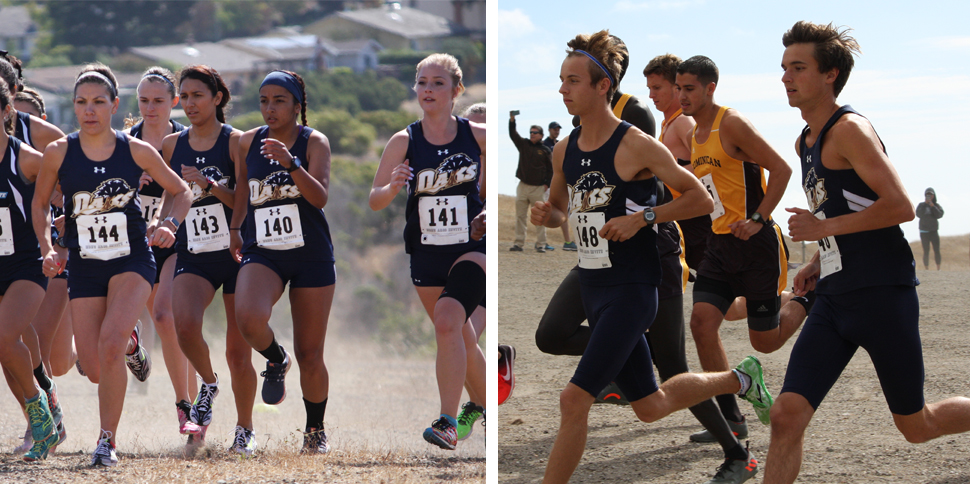 Photo for Cross Country Opens 2016 at NDNU Argo Invite