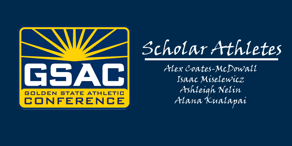Photo for Men's and Women's Soccer each notch two on GSAC Scholar-Athlete List
