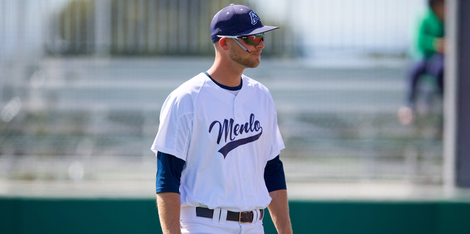 Photo for Jake McKinley Resigns as Head Baseball Coach