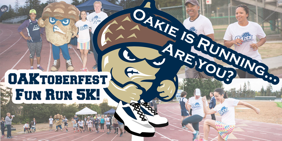 Photo for OAKtoberfest 5k Details Announced - Sign up today!