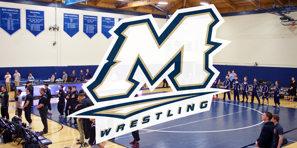 Photo for Men's Wrestling Announces 2016-17 Recruiting Class
