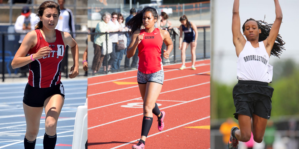 Photo for Six newcomers join Track & Field's 2016-17 recruiting class