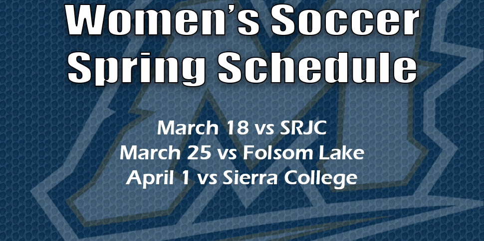 Photo for Women's Soccer announces 2017 Spring Schedule