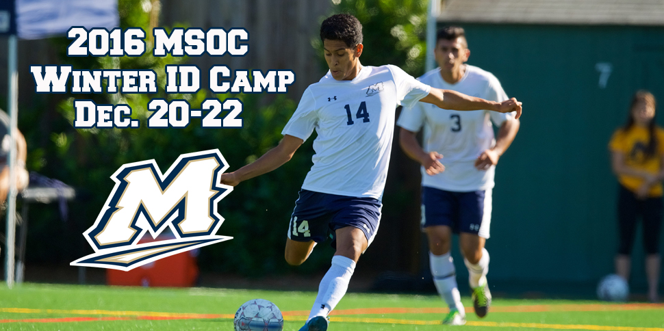 Photo for MSOC 2016 Winter ID Camp Announced