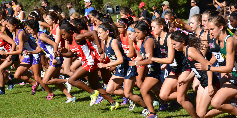 Photo for 2016 Cross Country Schedule Announced