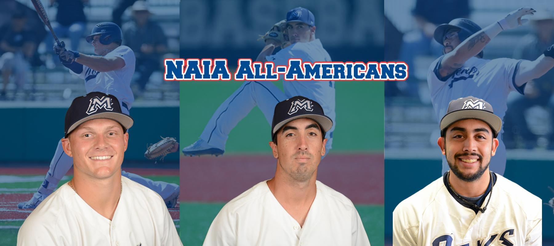 Getzelman Second Team, Alexander and Jarrard Honorable Mention All-Americans