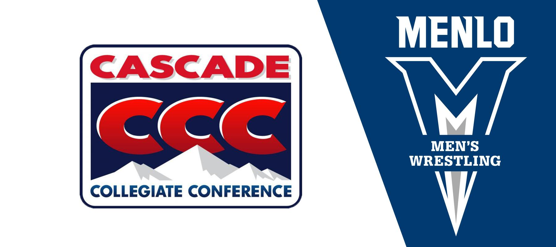 Men's Wrestling Joins Cascade Collegiate Conference