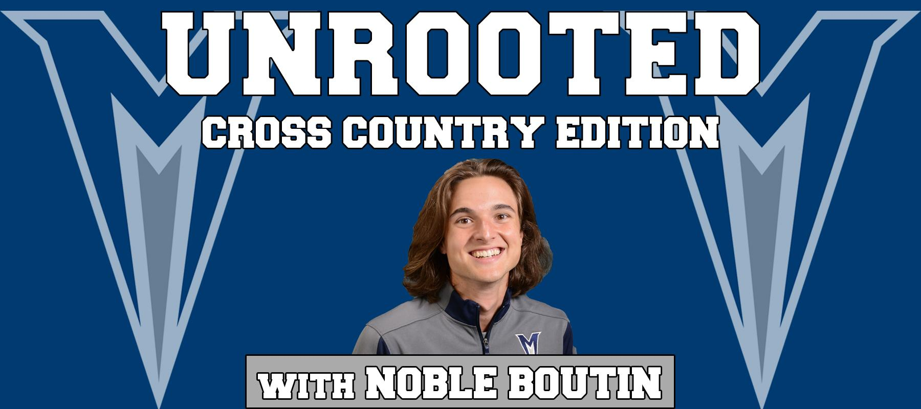Unrooted: Cross Country Edition, Ep. 2