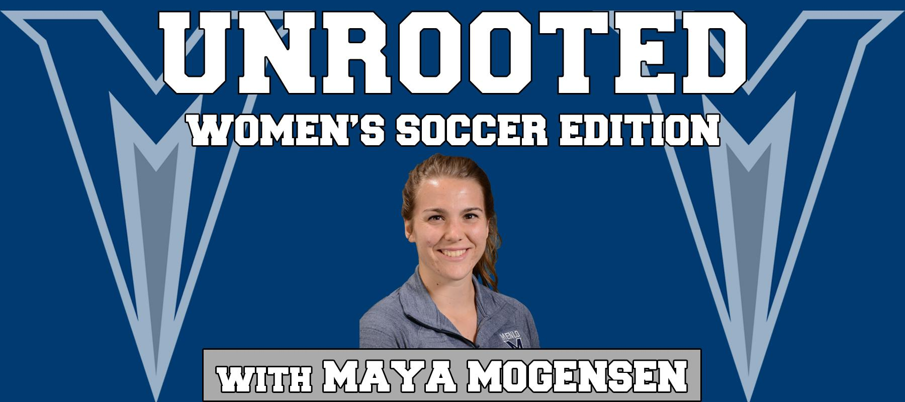 Unrooted: Women's Soccer Edition, Ep. 8