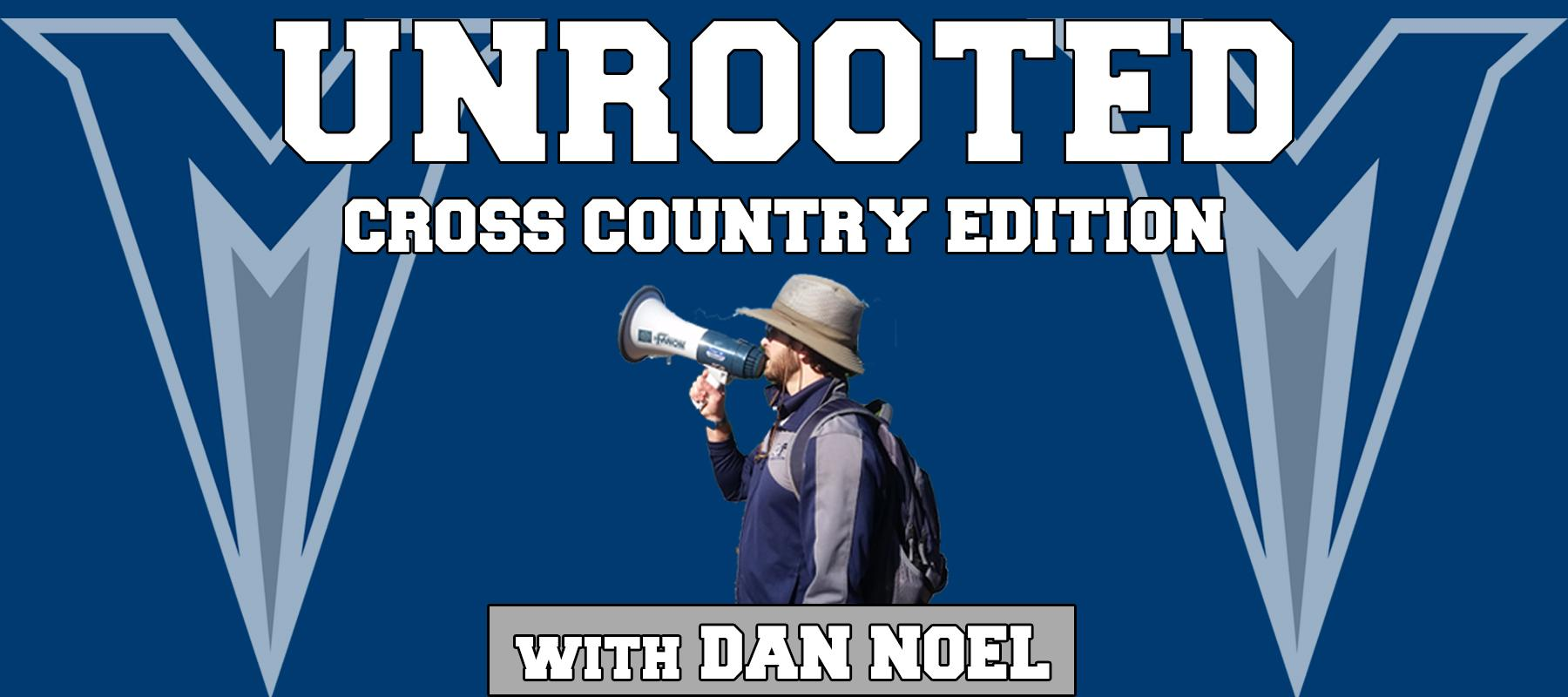 Unrooted: Cross Country Edition, Ep. 1