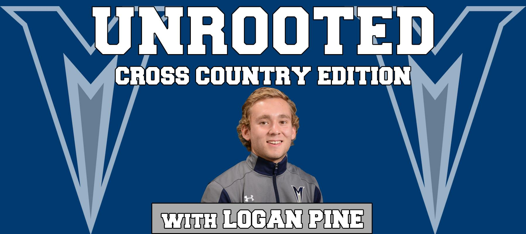 Unrooted: Cross Country Edition, Ep. 3