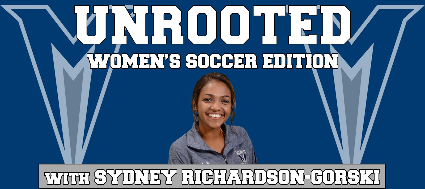 Unrooted: Women's Soccer Edition, Ep. 7